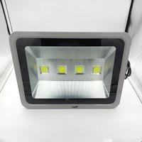 New Arrival 200W led floodlights lighting outdoor spotlights spot flood lamp garden light reflector AC220V 110V