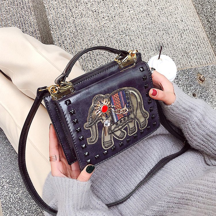 louis Luxury Brand Cross-body Bag Leather Flap Elephant Bags Case Handbags Lady Famous Brands Casual Tote Shoulder luis vuiton 61