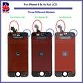 Alta qualidade substituição iphone 5 5g 5S 5c lcd digitador tela original para iphone 5s display lcd preto frete grátis + rastreamento
