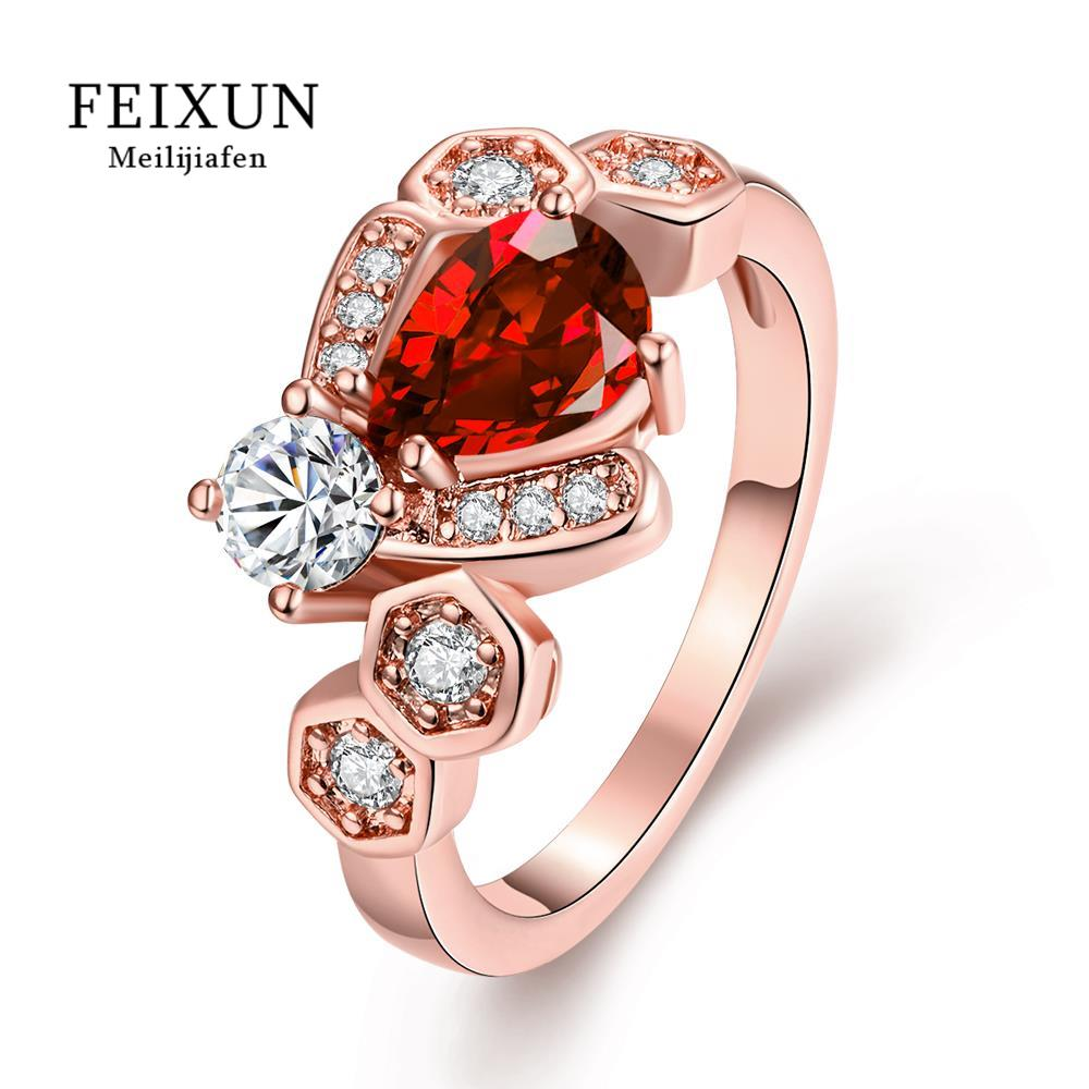 india jewelry personalized wedding rings promotion triple band wedding ring R B 8 High Quality Nickle Free Antiallergic New Fashion Jewelry White Plated zircon Ring