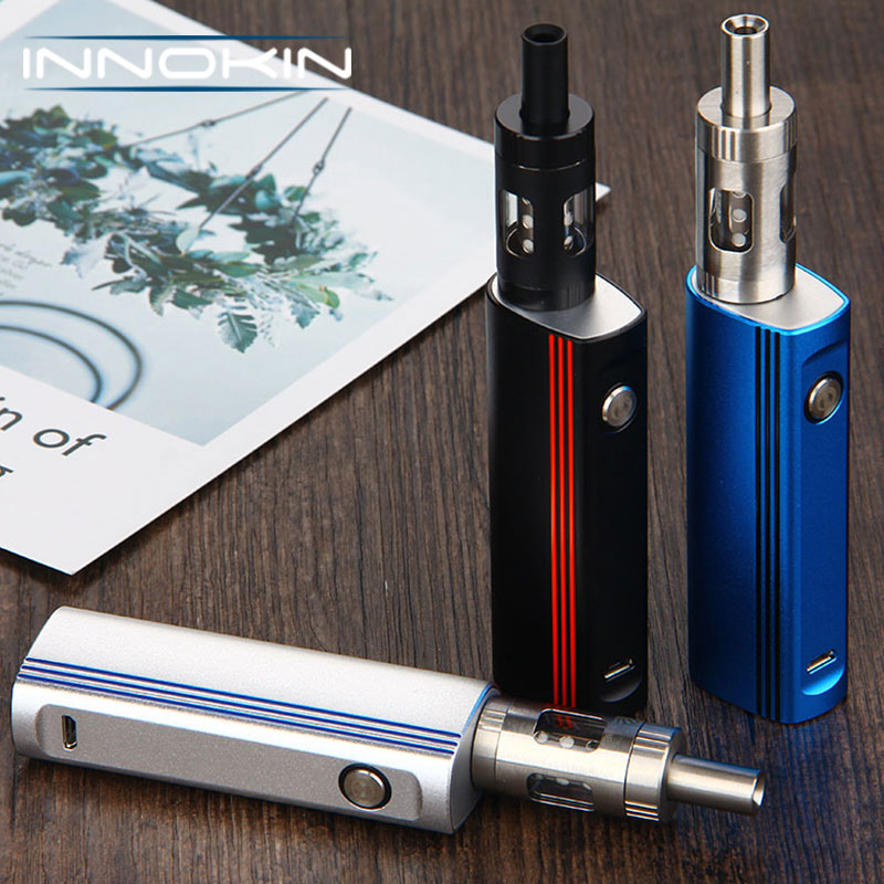 Original Innokin Endura T22 E Starter Kit 2000mAh Battery Prism T18E Tank 2ml TPD Coil1.5ohm T22E Vape Kit vs Endura T22 Kit зинаида гиппиус ласковая кобра своя и божья