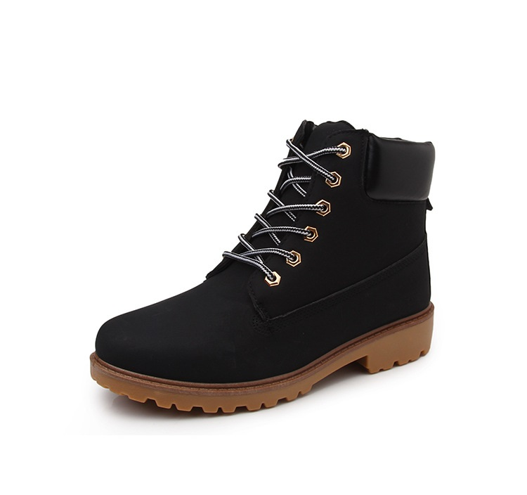 Big Size 36-46 New Brand Hot Newest Keep Warm Men Winter Boots Pu Leather Wear Resisting Casual Shoes Working Fashion Men Boots (9)