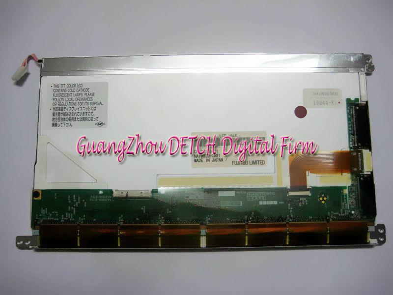 Industrial display LCD screen8.9-inch  NA19020-C821 LCD screen lc171w03 b4k1 lcd display screens