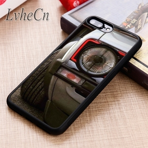 LvheCn Ретро чехол для телефона для iPhone 5 6s 7 8 plus X XR XS max 11 Pro Samsung Galaxy S7 edge S8 S9 S10