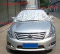 Car sun cover summer cover car cover dual sun-shading cover sun block