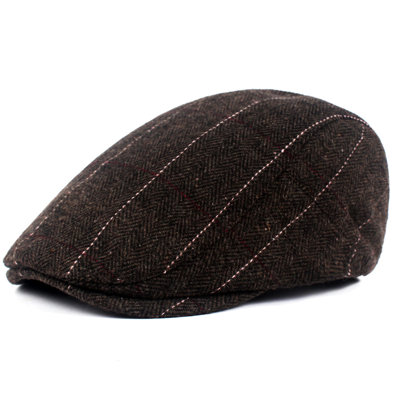 2018 Spring Autumn Winter Berets England Style Beret Hats