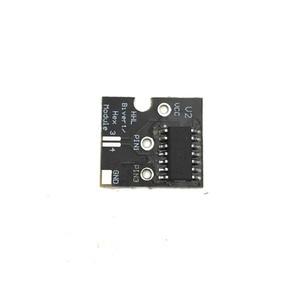 Image 5 - وحدة PCB Bivert ذاتية الصنع لنينتيندو غيم بوي وحدة التحكم في DMG 01 وحدة التحكم الخلفية اللامعة المستقطب