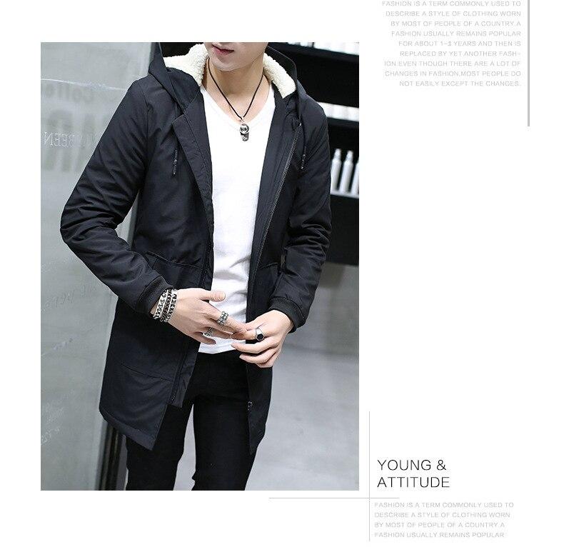 18 Winter Jacket