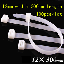 plastic locking wire harness for strap 100pcs 12 900mm nylon    plastic    network cable    wire    organiser  100pcs 12 900mm nylon    plastic    network cable    wire    organiser