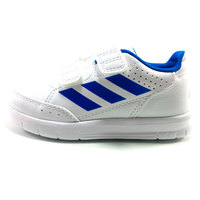 ADIDAS ALTASPORT boys casual shoes Synthetic White Adidas boys, Adidas shoes, Bebe shoes