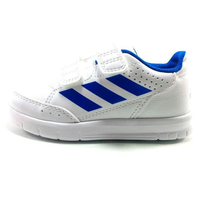 72a3d8d2604 ADIDAS ALTASPORT boys casual shoes Synthetic White Adidas boys ...