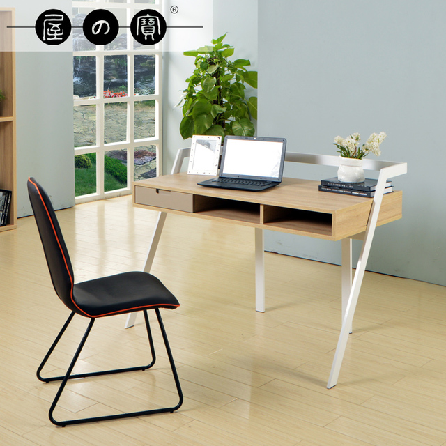 Treasure House Of Study Furniture Minimalist Modern Bedroom Desk IKEA  Environmental Desk Desk Doing Creative Calligraphy