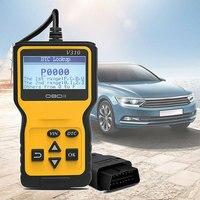 Viecar V310 OBD2 Scanner Car Engine Code Reader Diagnostic Tool Multi languages Universal odb 2 odb2 Automotive Scanner