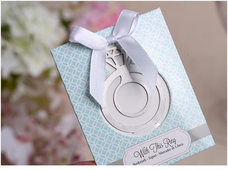 Image result for wedding bookmarks