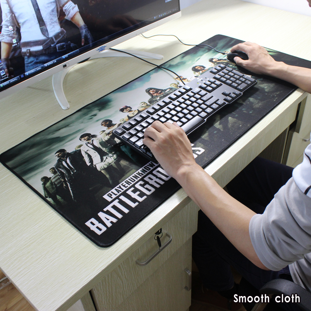 Large/small size PUBG gaming mouse pad PC computer gamer mousepad keyboard wireless mouse mats lock edge notebook laptop mats large small size pubg gaming mouse pad pc computer gamer mousepad keyboard wireless mouse mats lock edge notebook laptop mats
