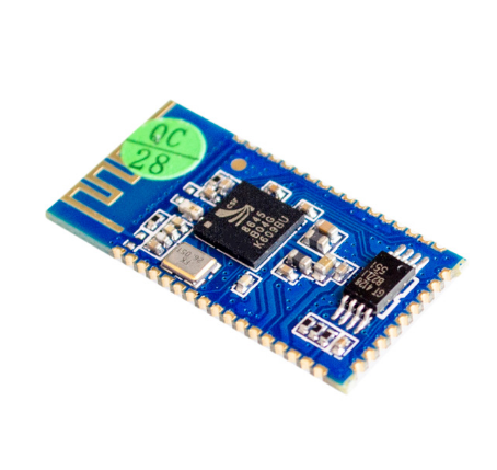 5PCSLOT New CSR8645 4.0 Low Power Consumption Bluetooth Stereo Audio Module Supports APTx
