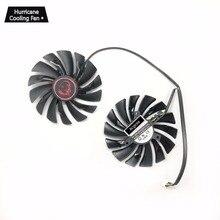 Охлаждающий вентилятор PLD10010S12HH 94 мм 12 В 0,4a 4Pin для видеокарт MSI GTX960 GTX950 R9 380 390X470 480 570 GTX 1060 1070 1080 для игр