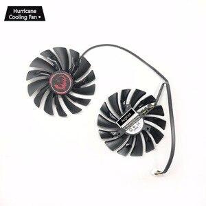 Image 1 - Охлаждающий вентилятор PLD10010S12HH 94 мм 12 В 0,4a 4Pin для видеокарт MSI GTX960 GTX950 R9 380 390X470 480 570 GTX 1060 1070 1080 для игр