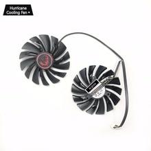 PLD10010S12HH 94mm 12V 0.4A 4Pin Video Card Cooling Fan for MSI GTX960 GTX950 R9 380 390 X 470 480 570 GTX 1060 1070 1080 GAMING original for msi gtx1080ti 1080 1070ti 1070 1060 armor graphics card cooling fan pld10010s12hh 12v 0 40a 95mm diameter