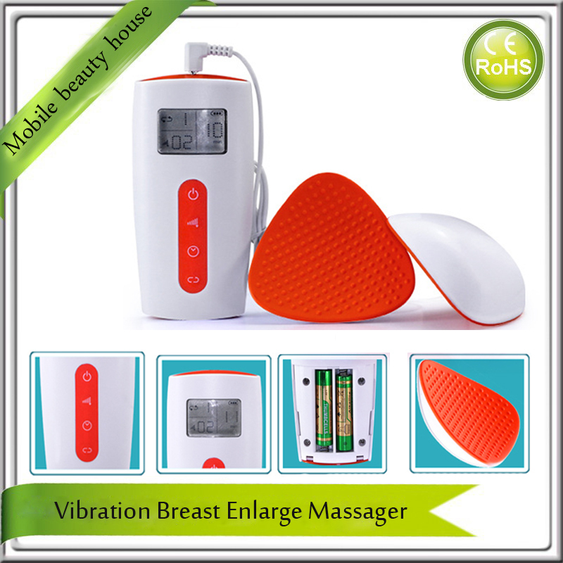 Personal Beauty Fullness Big Breast Enhancer Enlarge Massager Beauty Device For breast Sagging Shrinking Treatment chinese herbal tea girl breast breast products increase postpartum breast sagging breast care ge genfen papaya beauty