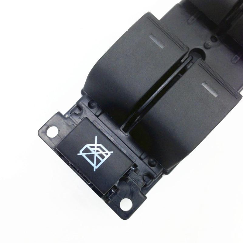 Галоўны аконны выключальнік Mazda A6 1.8 2.0 - Аўтазапчасткі - Фота 5