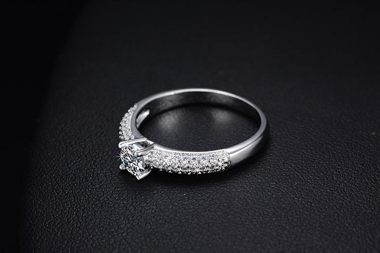 Նոր ժամանման տաք վաճառք Valentines Gift- ի - Նուրբ զարդեր - Լուսանկար 4
