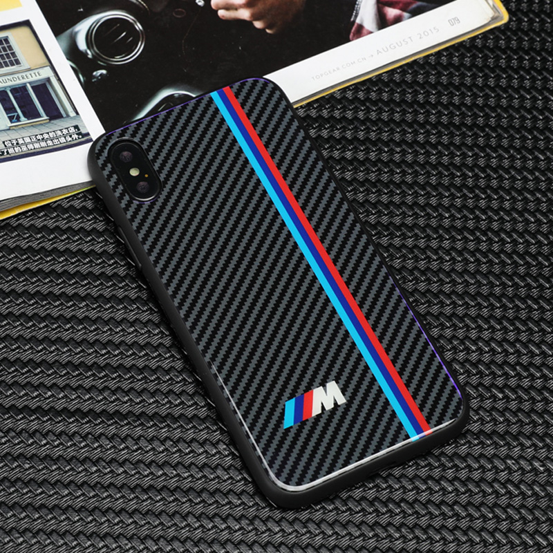 online store 57dbc 48998 Tempered glass Nissan Skyline GTR logo Phone Case for iphone X XR XS ...