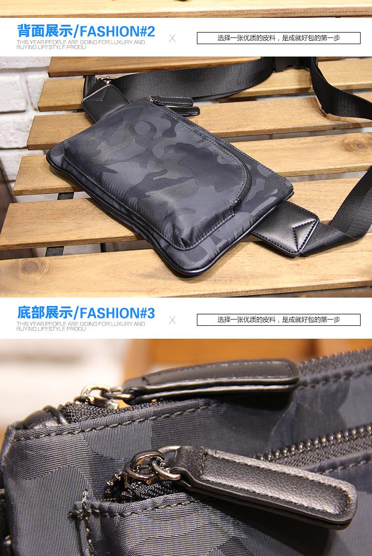 ... design vintage chest pack Men mini messenger bags Shoulder Cross Body  bags small chest Bags casual travelUSD 32.32 piece. Fashion Business Men  Chest Bag ... 7207520e71bf1