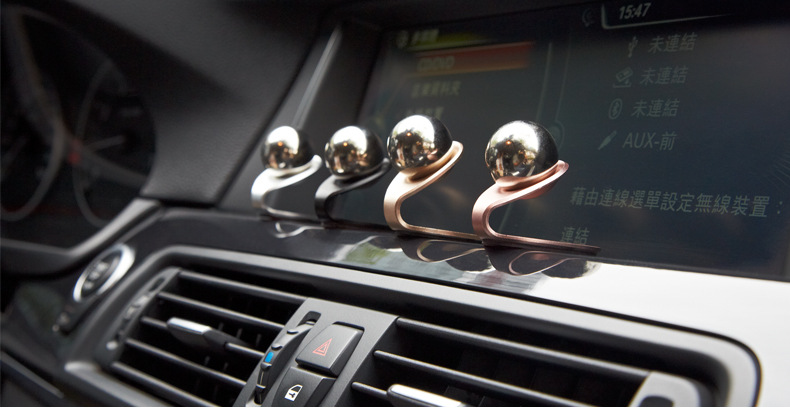 Hot Metal Universal Magnetic 2 in 1 Mobile Car Stand Mount 360 Rotation Finger Ring Grip Cell Phone Holder for iPhone Huawei
