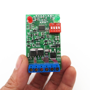 Image 1 - 3A 6V 12V 3.7V 7.4V 11.1V 6.4V 12.8V 太陽電池パネル充電コントローラ李リチウムイオンリチウム LiFePO4 電池レギュレータ 5a