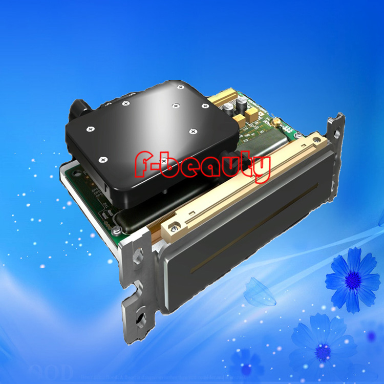 High quality Original new Large format printer solvent base printhead compatible for seiko 510 35PL SPT510 print head new and original dx4 printhead eco solvent dx4 print head for epson roland vp 540 for mimaki jv2 jv4 printer