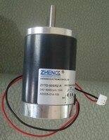 12v / 24v Motor hot selling permanent magnet dc motor zytd 50srz r2