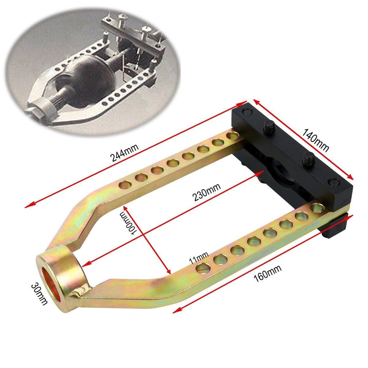 Propshaft Separator Splitter Remover Universal CV Joint Puller Tool 1Pc