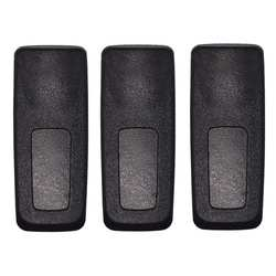 3 шт. PMLN4651 Зажим для ремня для Motorola радио APX4000 APX3000 APX1000 DP4400 DP4401 DP4600 DP4801 XPR3300 XPR3500 XPR7550 XPR7350