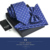Nuevo Envío Libre de moda casual masculina de los hombres de Tres piezas de alta gama traje casual de negocios de Corea boda del novio Británico empate