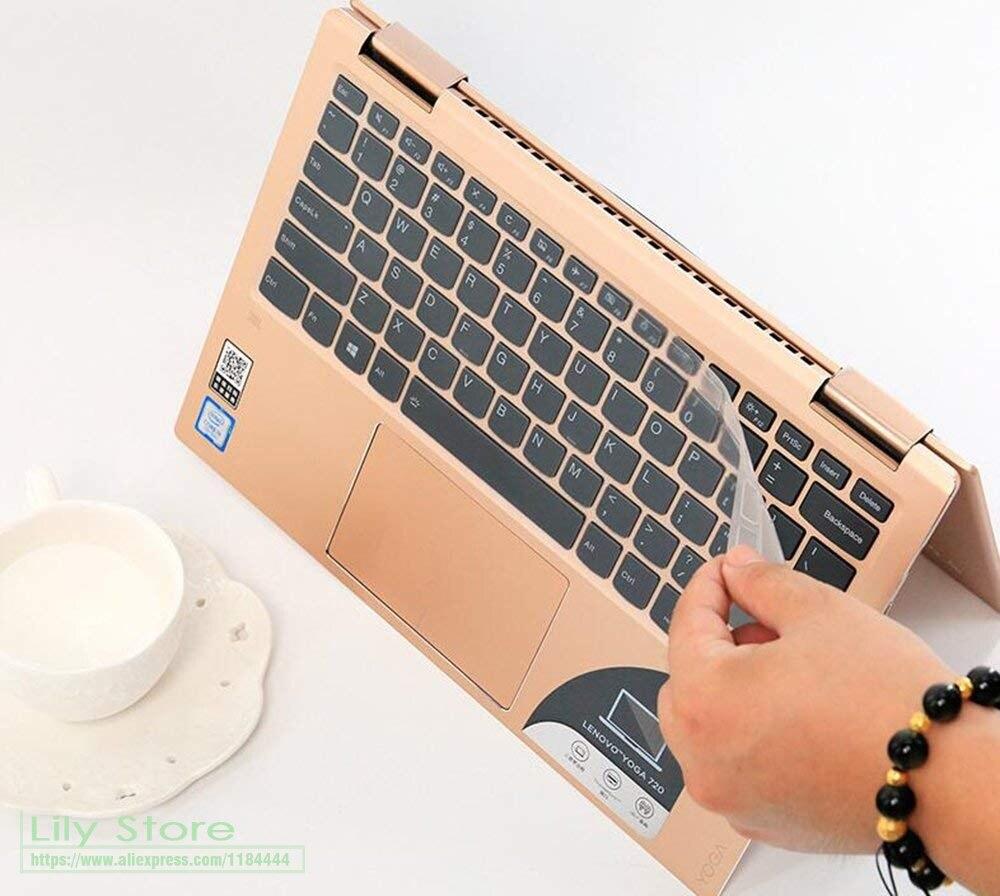 """Для Lenovo Yoga 920 13,9 """"защитный чехол для клавиатуры для Lenovo Yoga 920 C930 13,9 дюймов 920-13ikb/Yoga 6 Pro"""