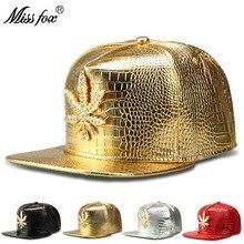 Missfox Hip-Hop para hombre sombrero de ala ancha de piedra Cz Paintinged Streetwear sombrero cuatro colores envío gratis para hombres, sombreros y gorras