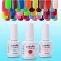 15ml Arte Clavo Gelpolish Choose Any 1pcs Nail Polish Soak Off Gel Nails UV Led Gel Nail Varnishes Gel Polish