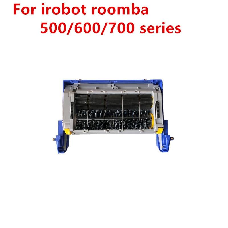 Pour irobot Roomba 500 600 700 560 550 530 620 630 650 676 760 770 780 790 rouleau principal brosse module aspirateur accessoires