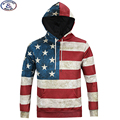15-20 anos marca moletom com capuz meninos adolescentes moda design bandeira América estilo 3D impresso hip hop moletom com capuz inverno hoody MH13