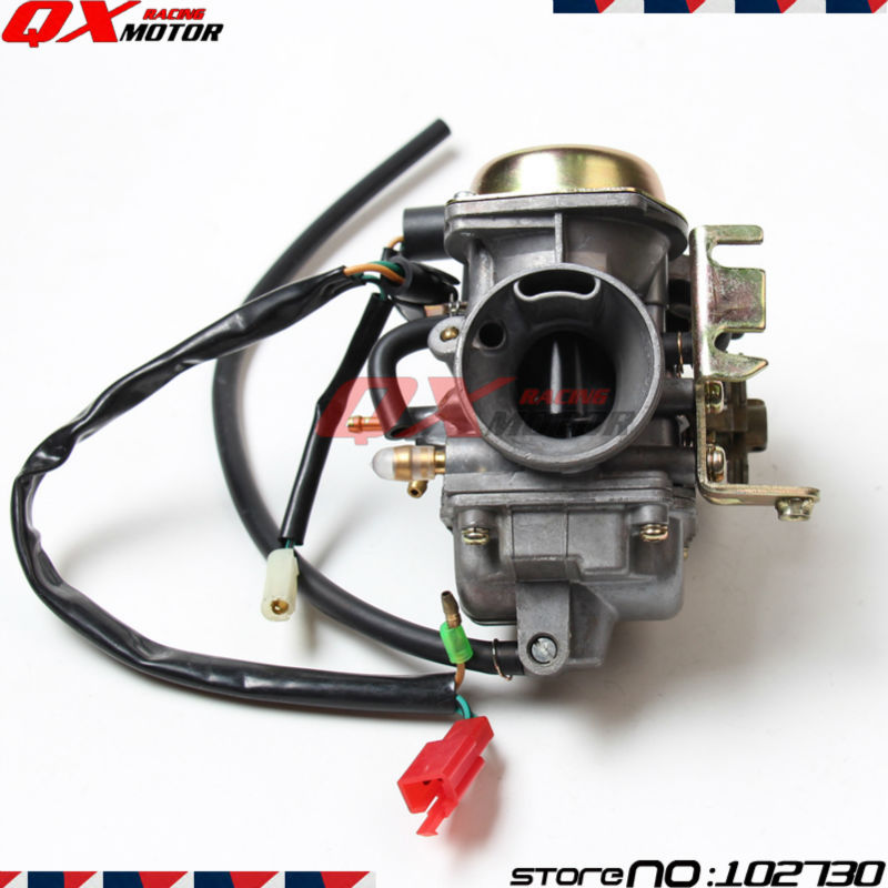 keihin PD30 Carburetor For CF Moto CF250 Engine GY6 250cc Scooter Motorcycle Moped ATVs Quad Go Kart Buggy Carb Free shipping карбюратор для мотоциклов keihin pz19 19 70cc 90cc 110cc quad