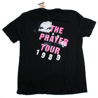 The Cure T Shirt Disintegration Tour 100% Official Goth New Wave Punk Backprint custom printed tshirt,hip hop funny tee