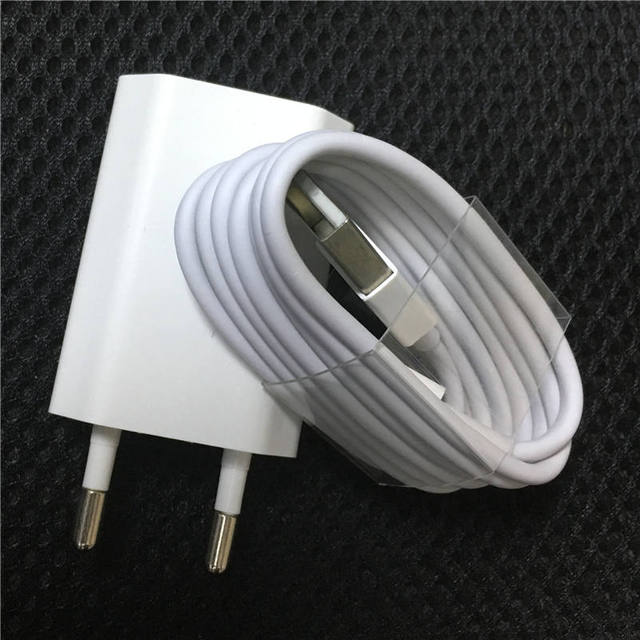 Aliexpresscom Buy Original Eu Plug Travel Usb Wall Charger For