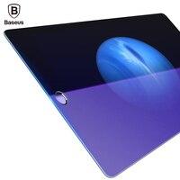 Baseus 0.3 MM Screen Protector For iPad 9.7 Pro 12.9 cal 2017 Model Ultra Thin 9 H Szkło Hartowane Dla iPad 9.7 Z Przodu Pokrywa Film