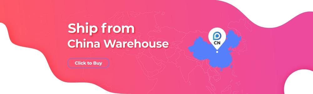 CN Warehouse