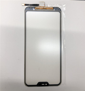 Image 4 - A2Lite Touch Screen For Xiaomi Mi A2 Lite Front Glass Cover LCD Display Screen Outer Panel Digitizer Sensor Lens Repair Parts