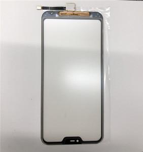 Image 4 - A2Lite écran tactile pour Xiao mi mi A2 Lite couverture en verre avant LCD écran daffichage panneau extérieur numériseur capteur lentille pièces de réparation