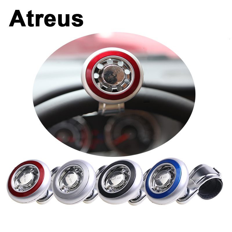 atreus car steering wheel ball booster covers accessories for