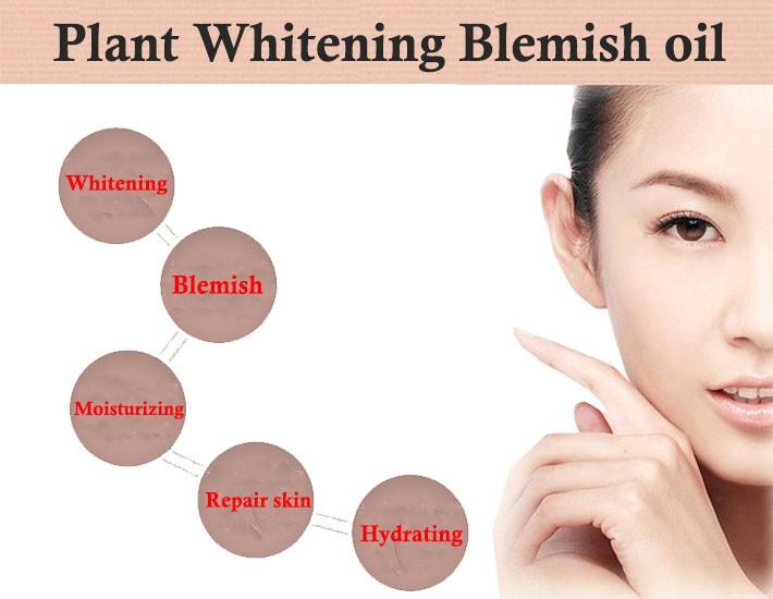 Whiten Skin Remove Freckle Anti-Inflammatory Skin Care Compound Essential Oil 10ml 10