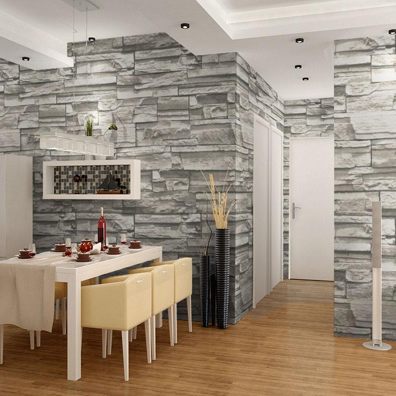 3d Luxury Stone Blocks Effect Stone Brick 5 3sqm Vinyl